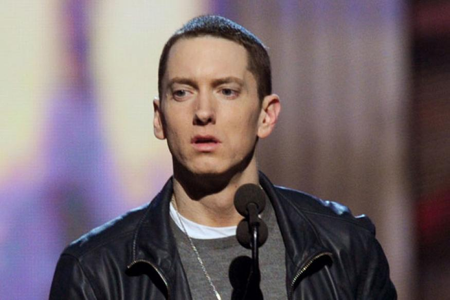 Eminem to release new album in 2013?