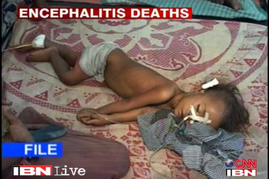 Cabinet clears Rs 4000 cr grant for fighting encephalitis