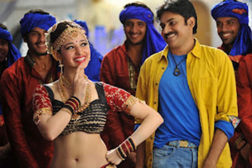 'CGTR' portrays women in a bad light: Director N Shankar