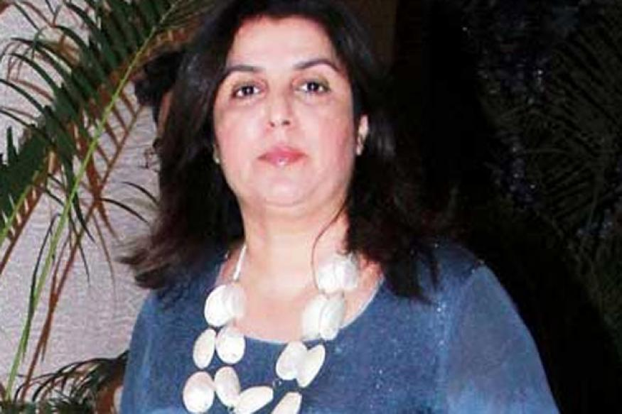 Will work with those who stand by the film: Farah