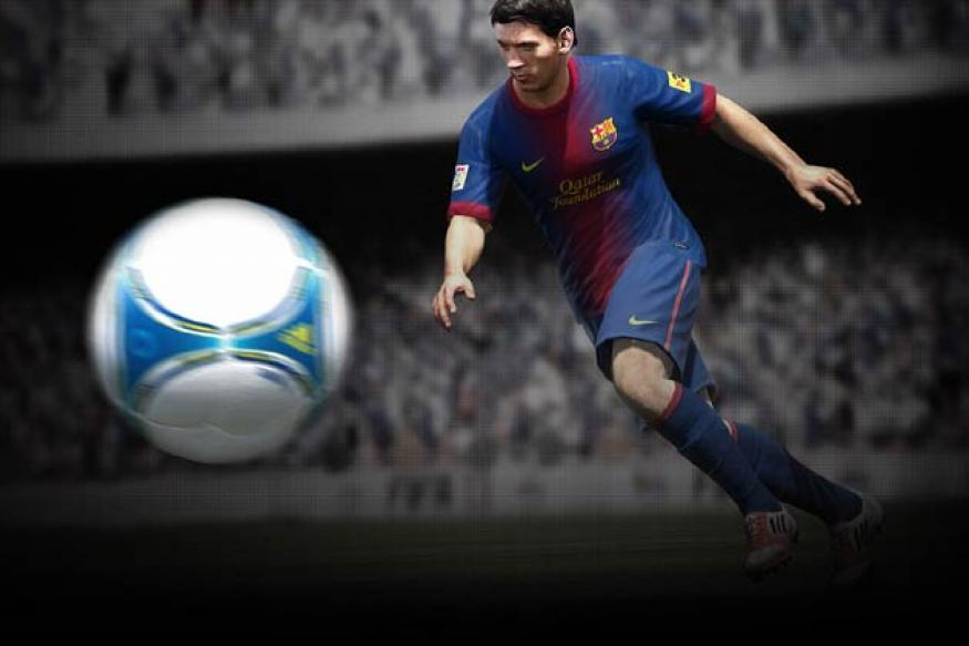FIFA 13 review: An action-packed game with fantastic features