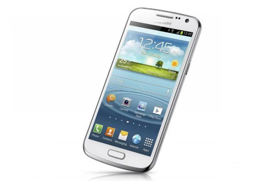 Samsung unveils Galaxy Premier with Android 4.1 Jelly Bean