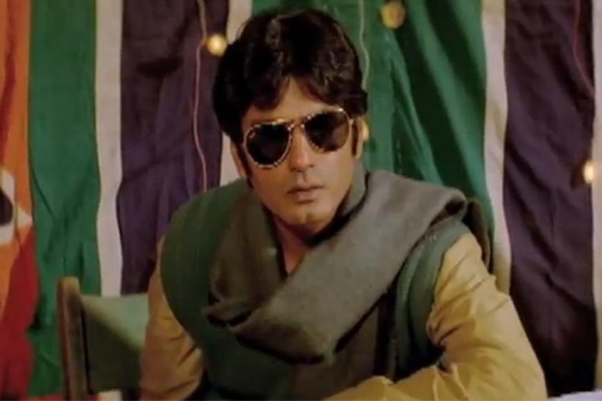 Right now I have 110 scripts: Nawazuddin Siddiqui