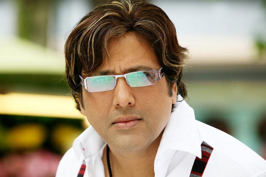 Govinda hoping for a comeback with 'Avatar'