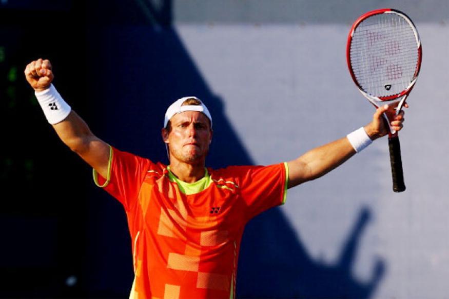 Valencia Open: Hewitt beats Monaco in 1st round