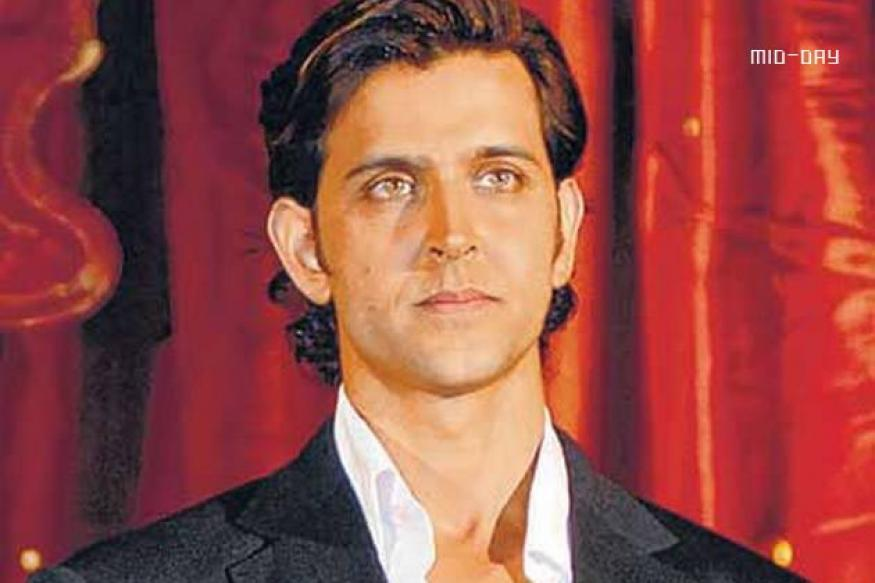 Hrithik Roshan to wave chequered flag at Indian GP