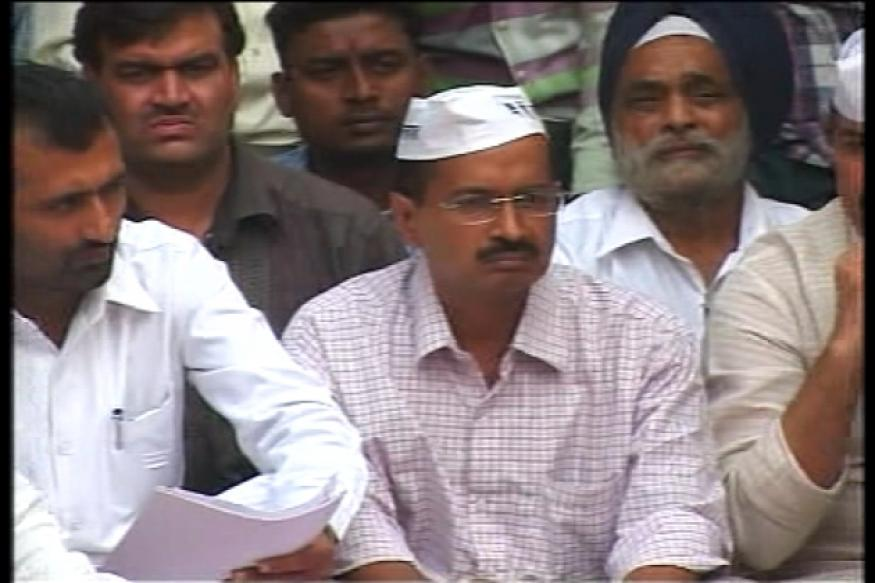 IAC protesters were mostly sacked Maruti workers: Haryana minister