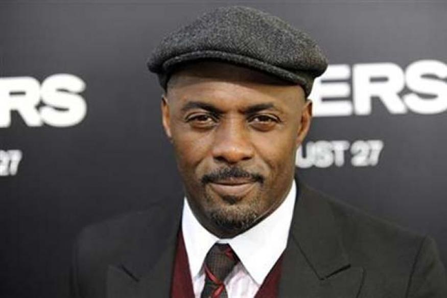 Will Idris Elba be the first black James Bond?