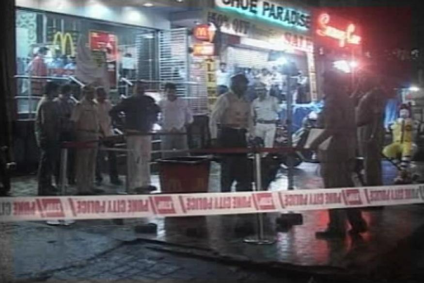 Pune blasts: Another suspected IM terrorist arrested