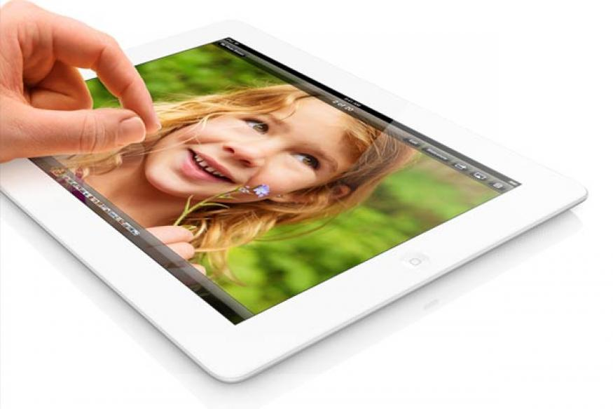 What's new in Apple iPad 4