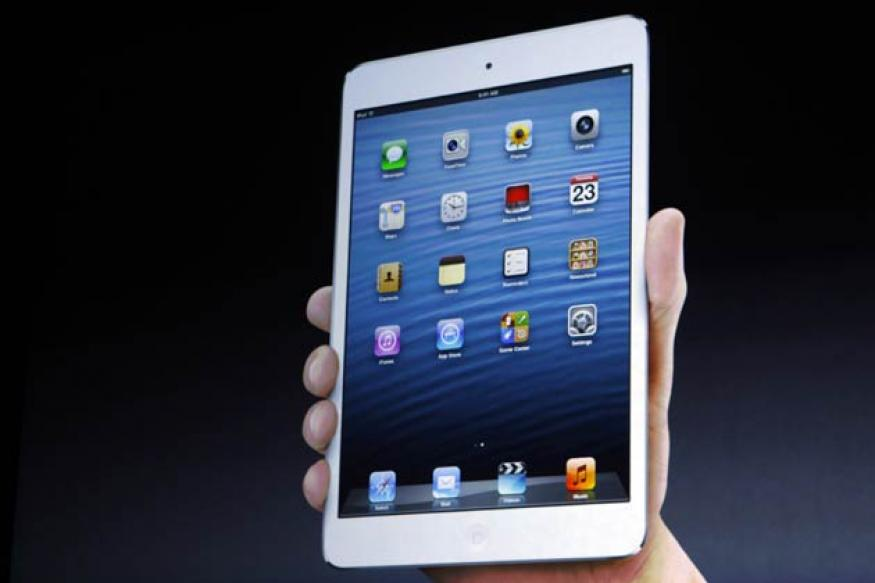 Price and availability in India: iPad Mini, 4th gen iPad, new MacBook Pro, iMac