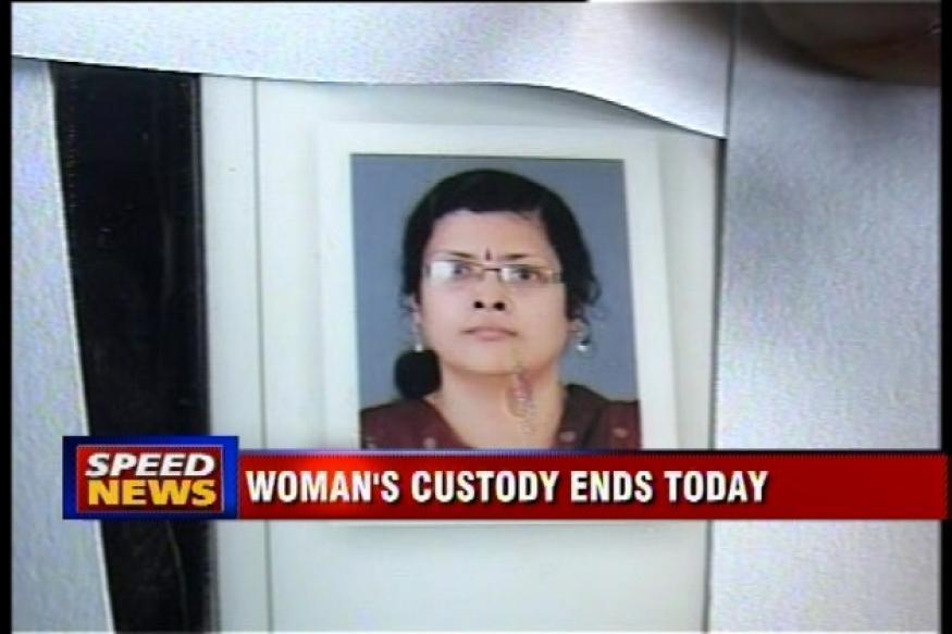 ISRO security breach: Accused woman's judicial custody ends