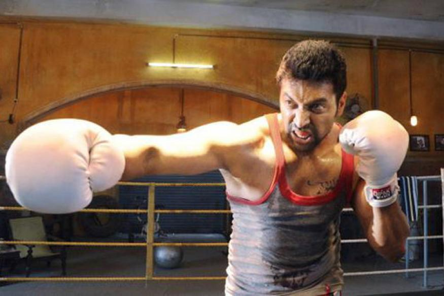 Boologam: 'Jayam' Ravi to play North Chennai boxer