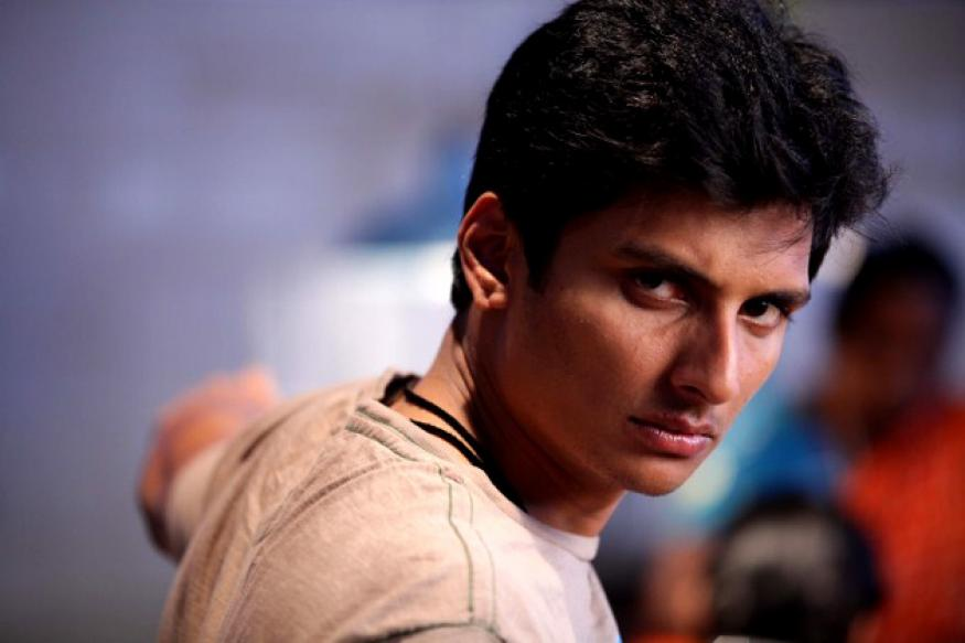 Jiiva to be seen in stylish avatar in 'Yaan'