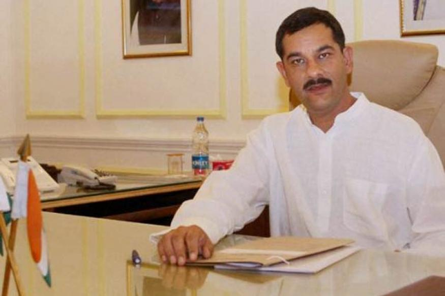 MoS Sports Jitendra Singh will be also MoS Defence