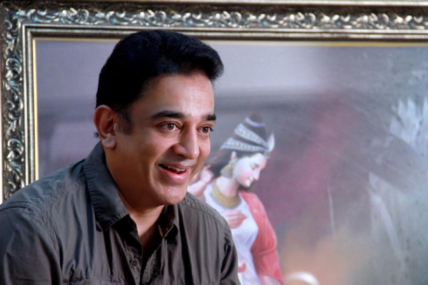 National cinema resides in the south: Kamal Haasan
