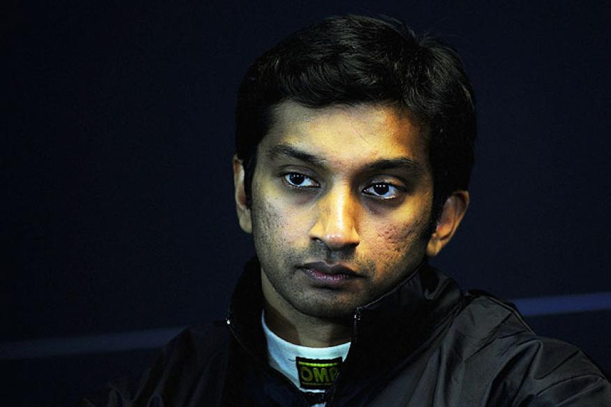 Karthikeyan insists his future remains in F1