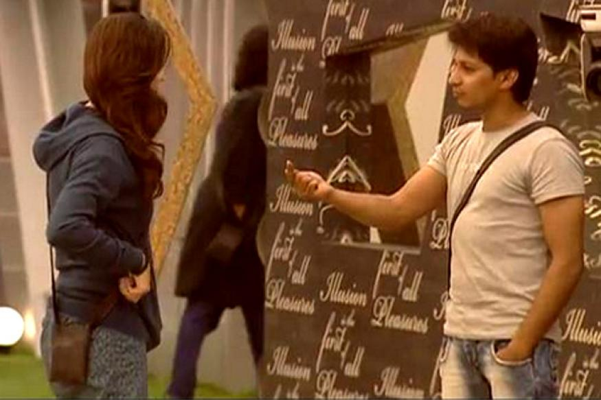 Bigg Boss 6: Meet Kashif, the biggest attention-seeker