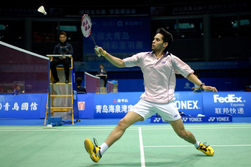 Kashyap, Sindhu to clash for maiden National title