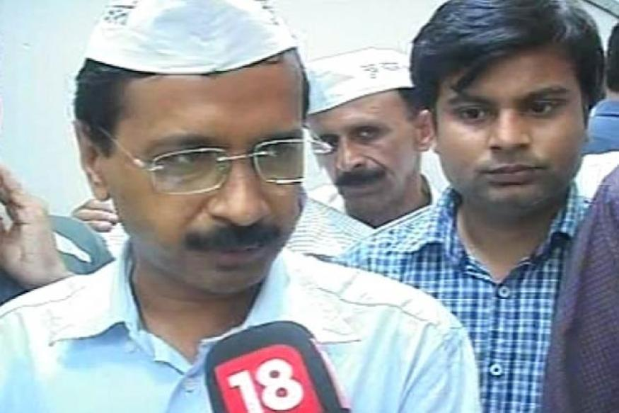 No point repeating allegations against Pawar: Kejriwal