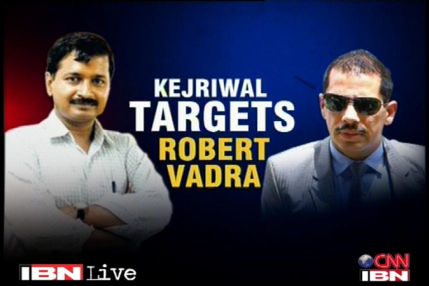 Vadra vs Kejriwal: this is also a class war