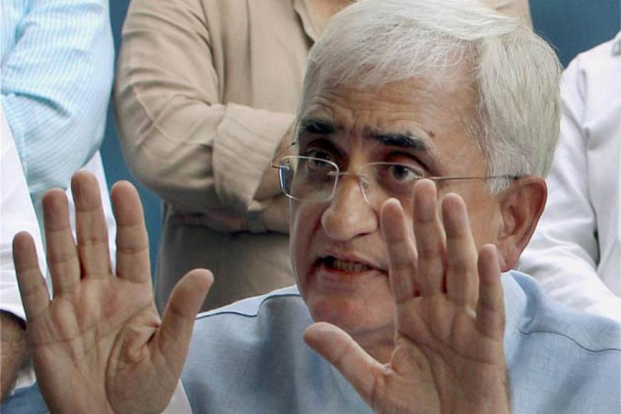 Khurshid controversy: EOW starts collecting documents
