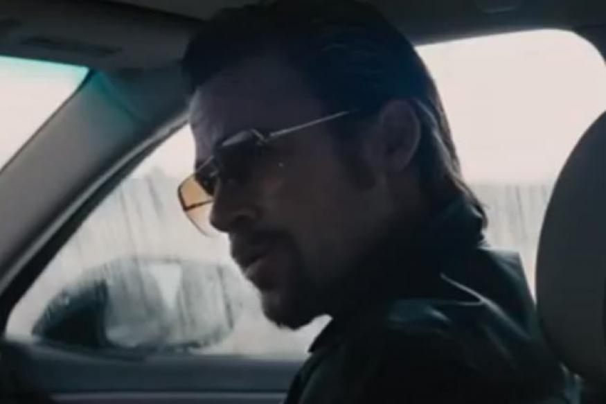 'Killing Them Softly' Review: It's a subtle film