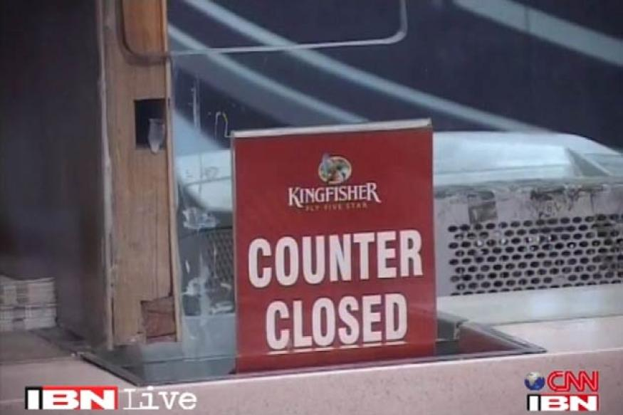 Kingfisher Airlines Company Secretary quits