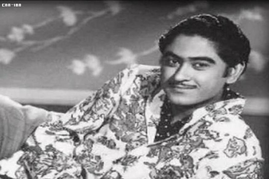 25 years after Kishore Kumar's death, the legend lives on