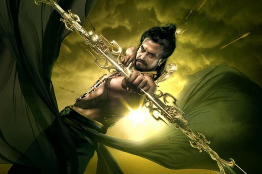 Kochadaiyaan: Each scene shot with 48 cameras