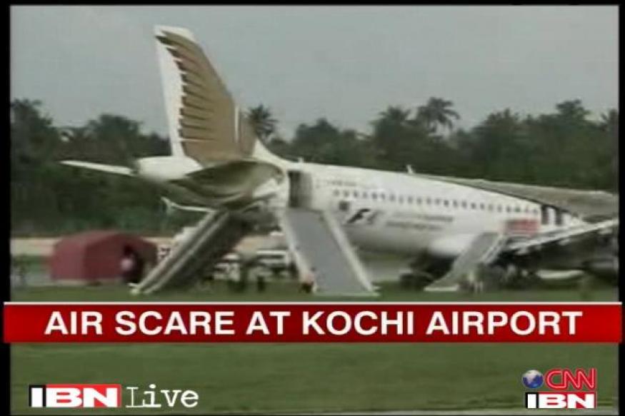 Hijack alarm case: Passengers deny threatening pilot