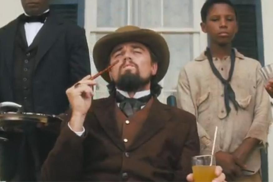 Watch: New trailer of Tarantino's 'Django Unchained'