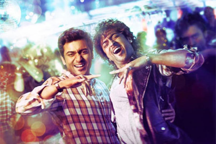 Tamil Review: 'Maattrraan' is good but predictable