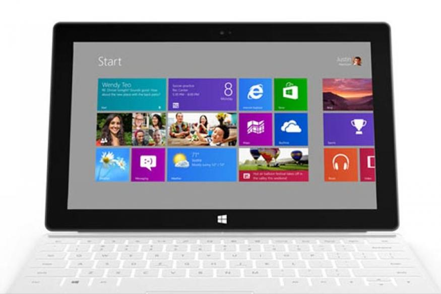 Microsoft releases TV advertisement for Windows 8