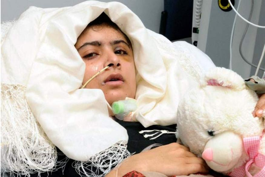 US senators seek action against attackers of Malala