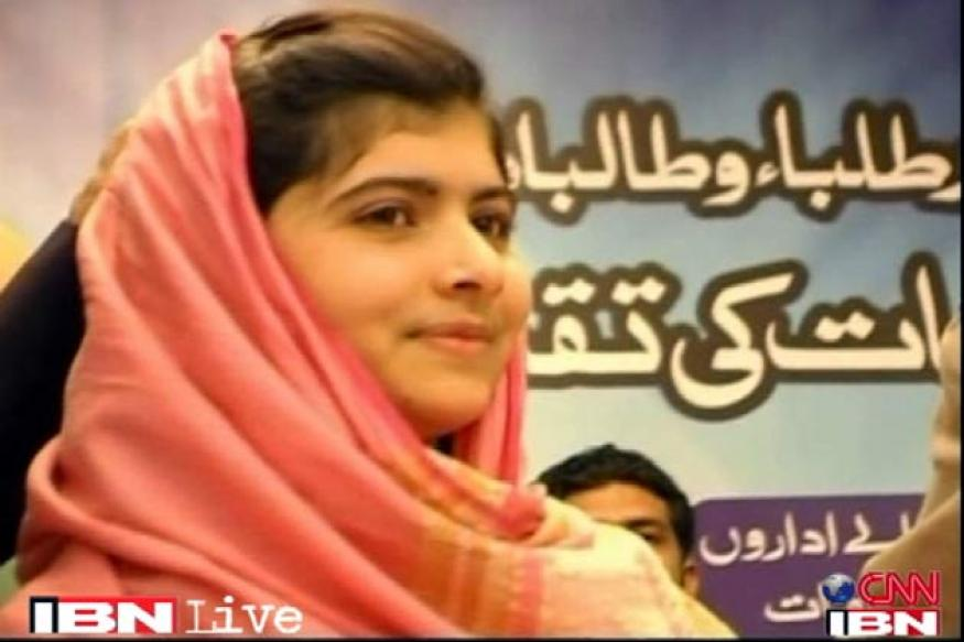Pak: School named after activist Malala upgraded