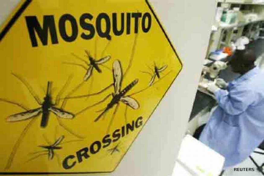 Older drug Chloroquine found effective against malaria