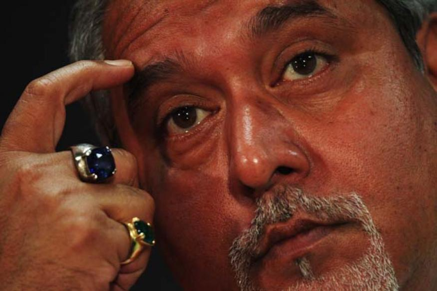 Warrant against KFA, Vijay Mallya on GMR's complaint