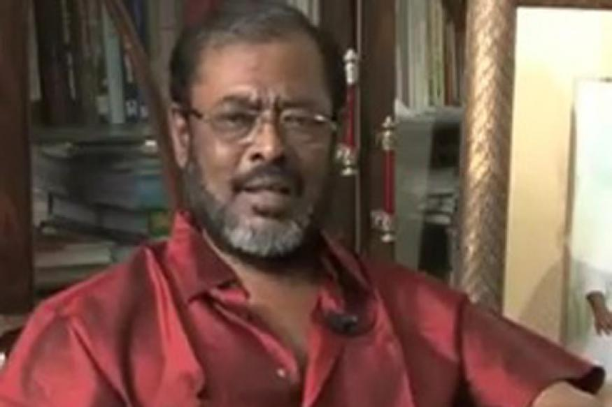 Director Manivannan set for comeback