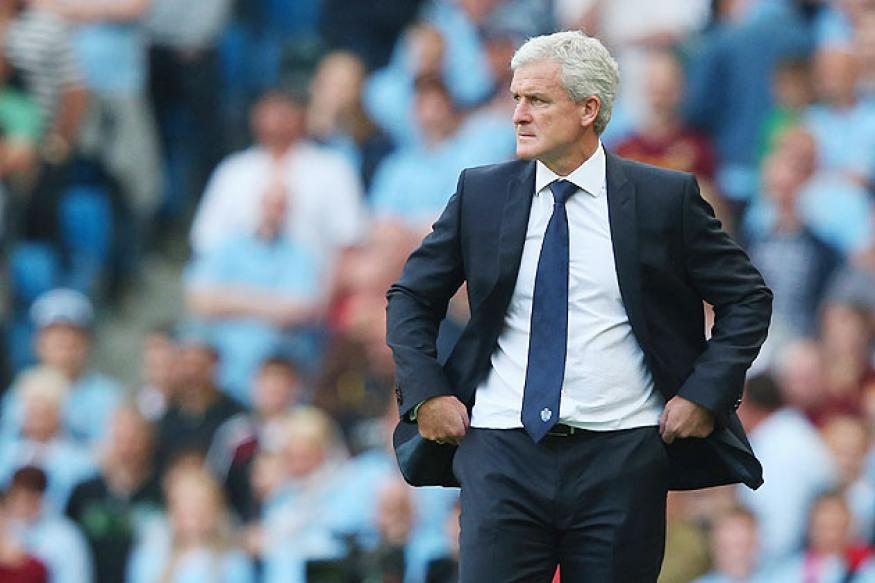 QPR chairman backs struggling manager Hughes