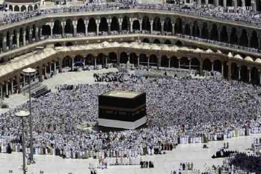 Kerala: Haj pilgrims leave for Saudi Arabia
