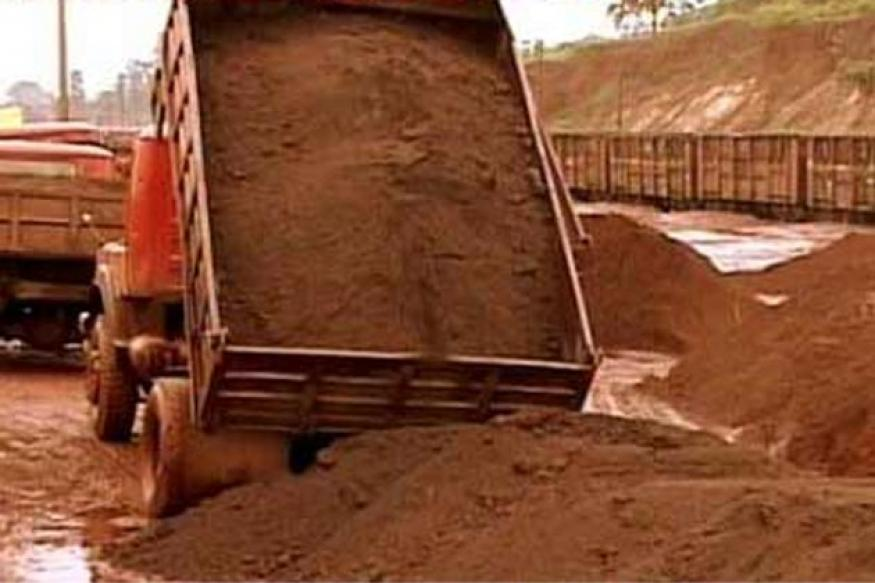 Mining halt may lead to suicides in Goa: BJP MLA