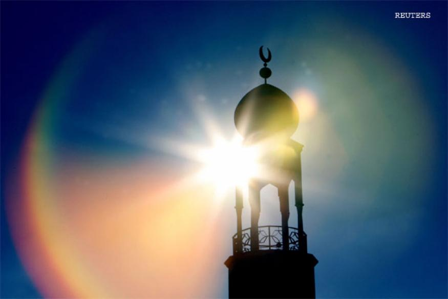 Shillong to have India's first glass mosque