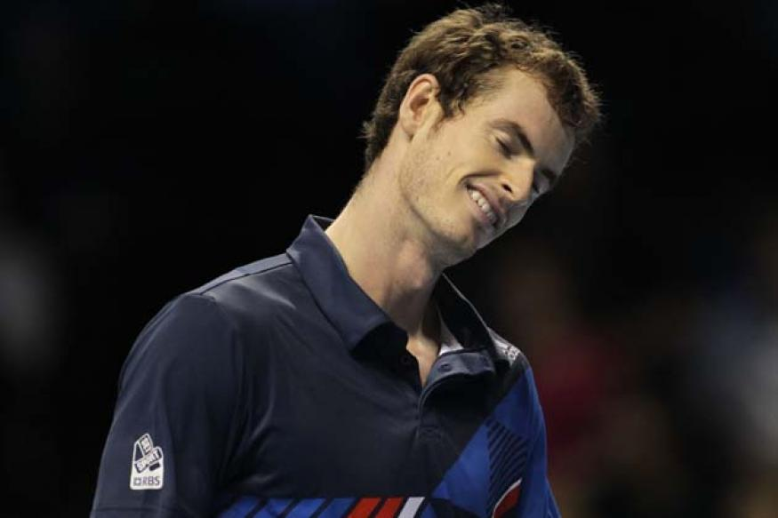 Murray sets up date with Raonic in Tokyo semis