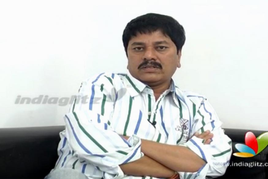 Dhenikaina Ready: Watch director on his film