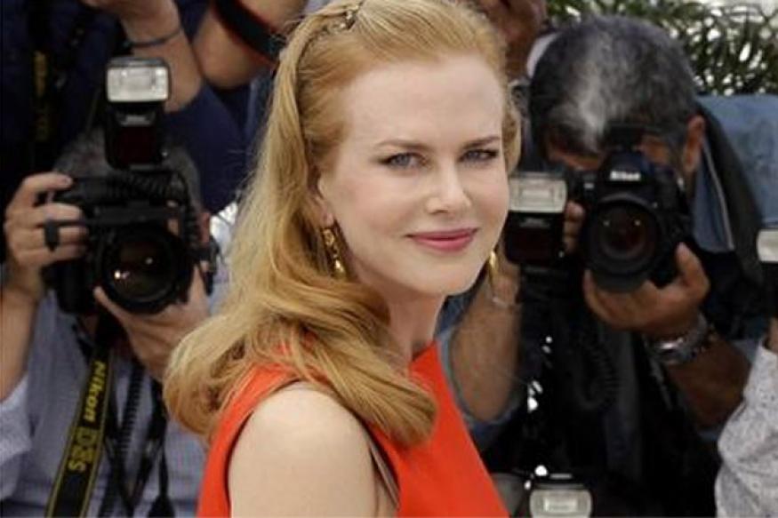 Nicole Kidman battled with depression after divorce