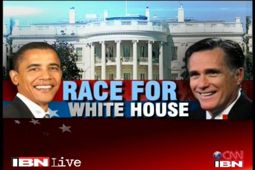 US: Obama, Romney to spar over foreign policy