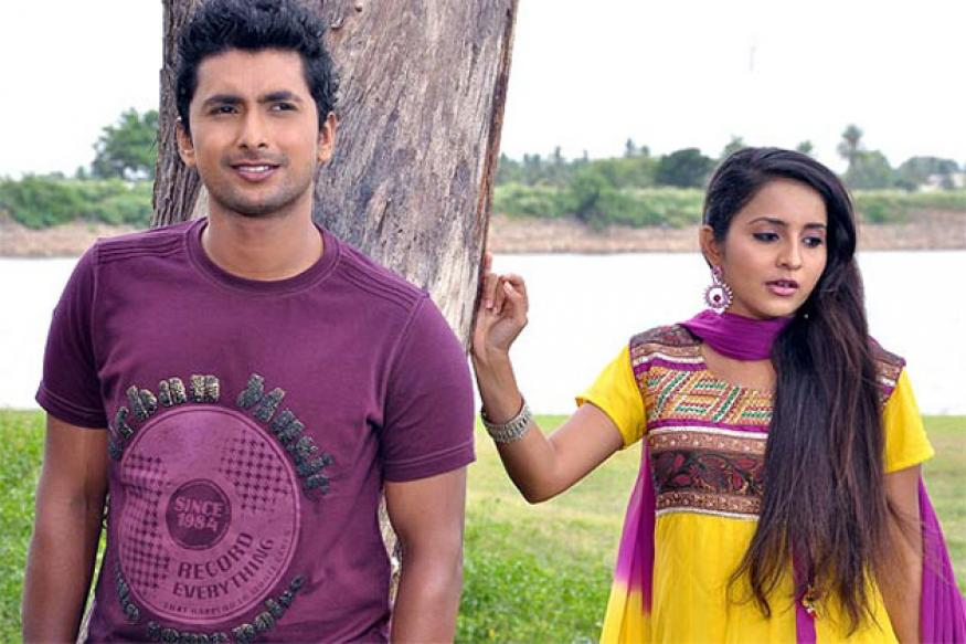 Kannada Review: 'Ondhu Kshanadalli' follows thin storyline