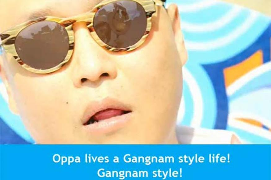 'Gangnam Style': 7 ridiculously bad performances