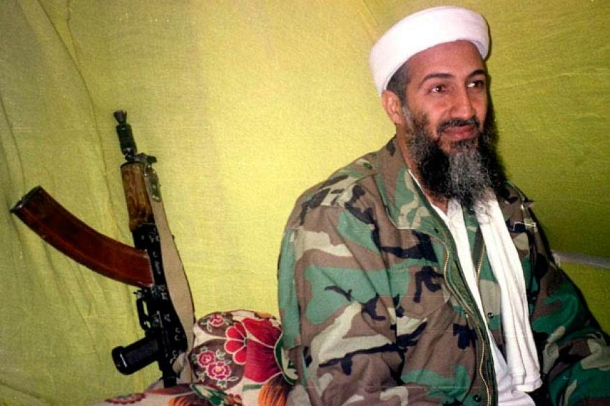 Satellite phone recovered from doc who helped trace Osama